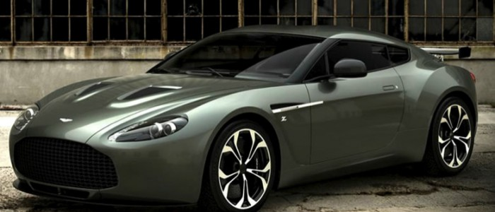 V12/Zagato/Inconel