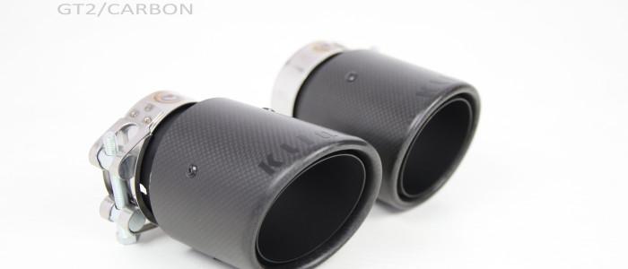 GT2 Carbon tails