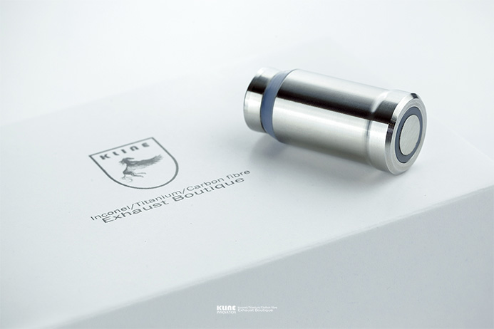 Valvetronic Inconel Button