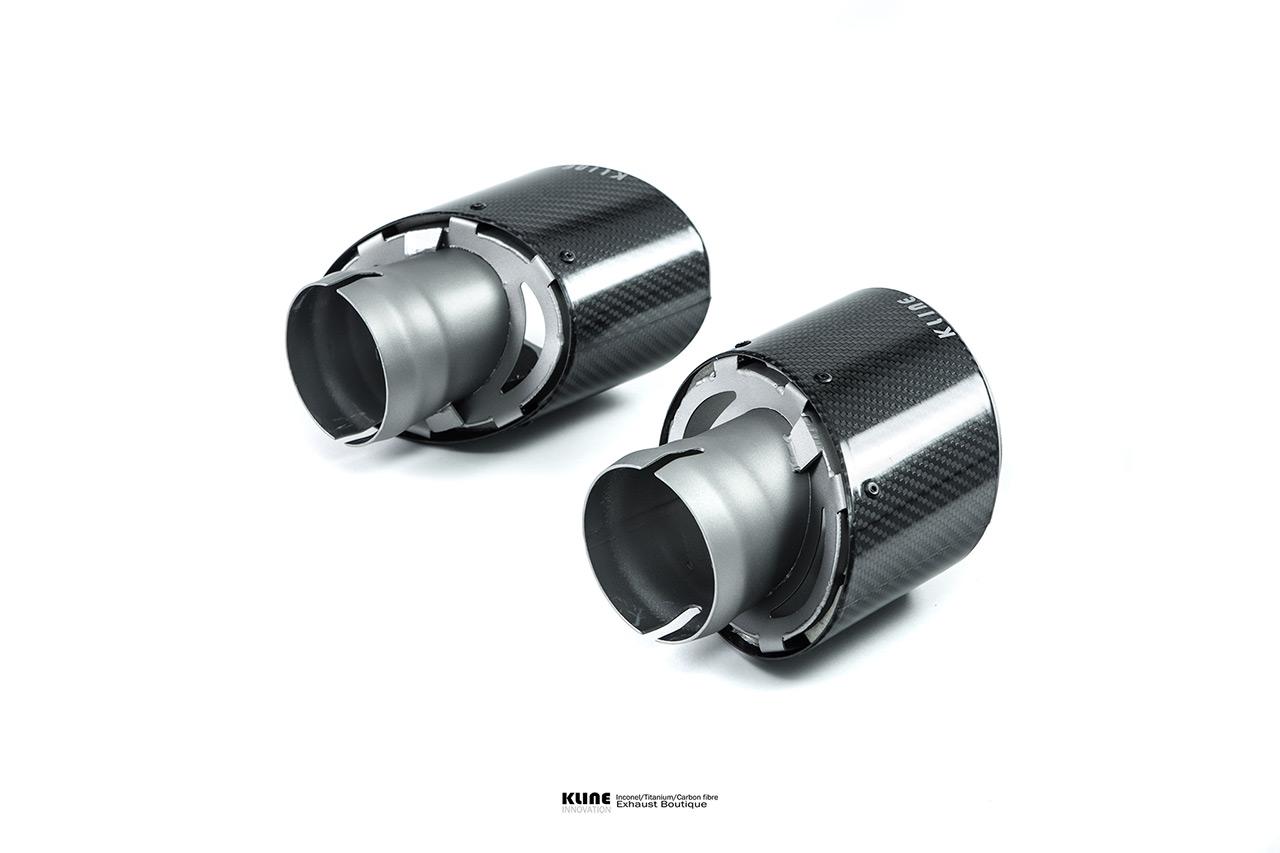 McLaren 570s CF Tips