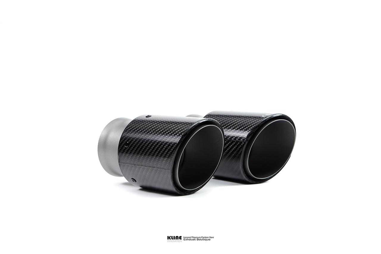 720s Carbon Fiber tips